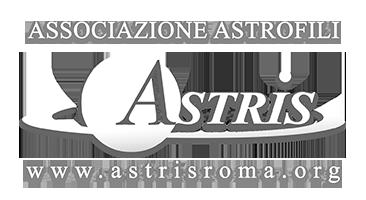 Associazione Astrofili ASTRIS Logo